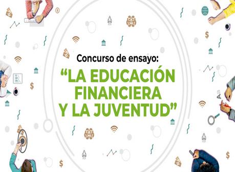 Concurso de ensayo: La educacion Financiera y la Juventud