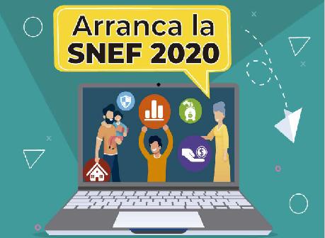 Arranca la SNEF 2020